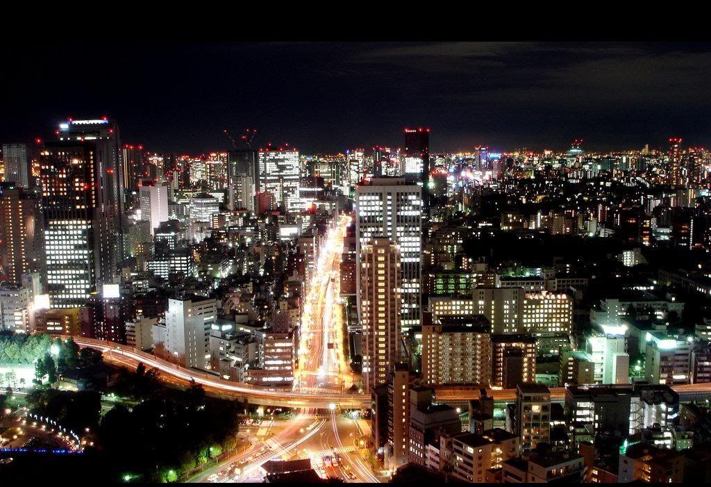 அழகிய டோக்யோ நகரம் படங்கள் சில - Page 3 Tokyo_by_night_by_matsunuma