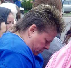 MY JAW IS DROPPED! LITERALLY! Mullet