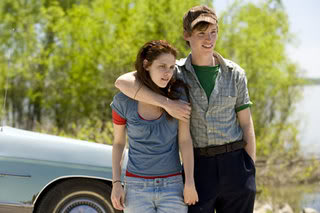 Kristen Stewart Official Gallery - Page 2 YellowHank1