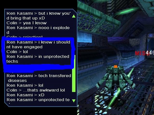 PSO PC/ V1&V2 Screenshot Gallery! - Page 2 Pso_image_024-1