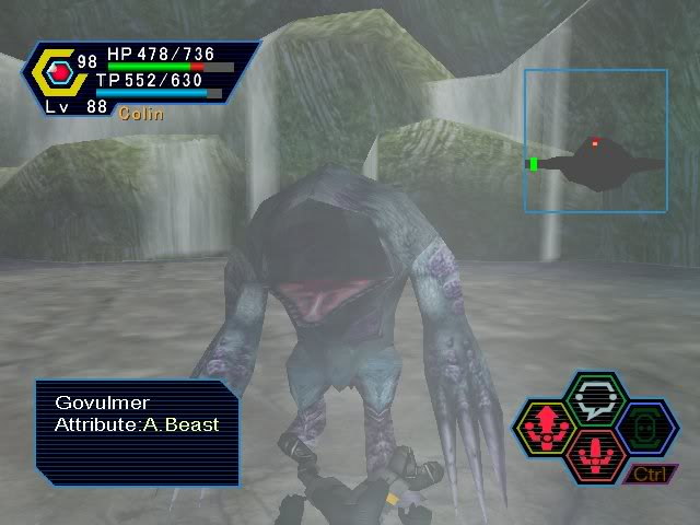 PSO PC/ V1&V2 Screenshot Gallery! - Page 4 Pso_image_071