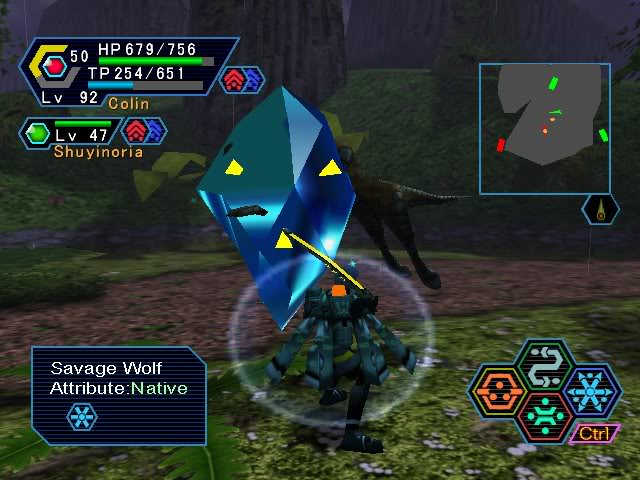 PSO PC/ V1&V2 Screenshot Gallery! - Page 3 Pso_image_085