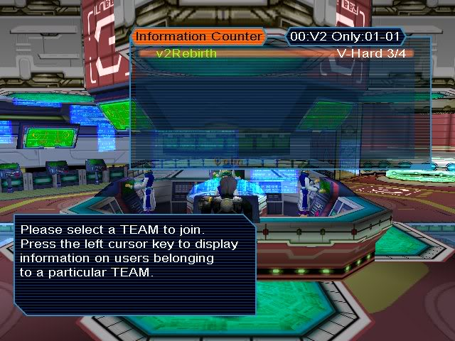 PSO PC/ V1&V2 Screenshot Gallery! - Page 3 Pso_image_097