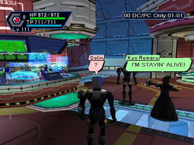 PSO PC/ V1&V2 Screenshot Gallery! - Page 4 Pso_image_122