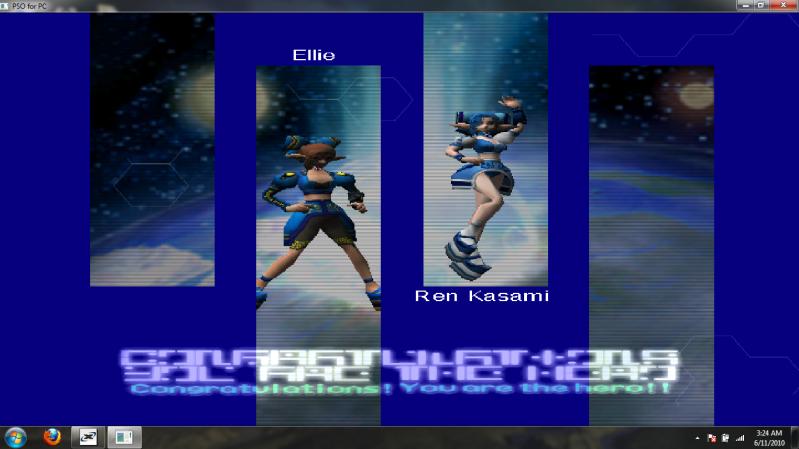 PSO PC/ V1&V2 Screenshot Gallery! - Page 16 Win