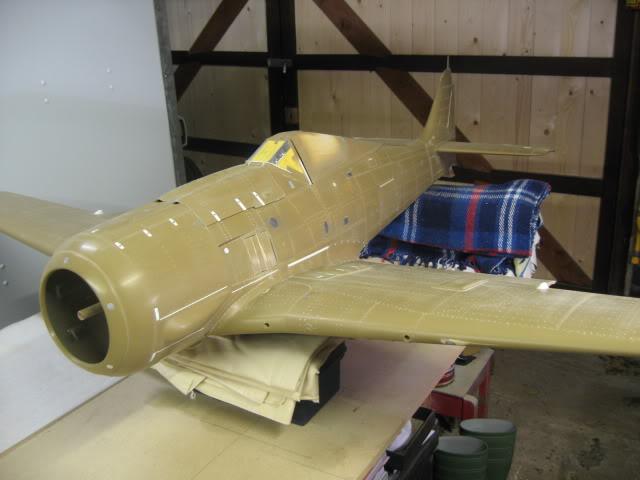 Focke Wulf 190 F4C 1/4 Scale - Page 6 IMG_4327