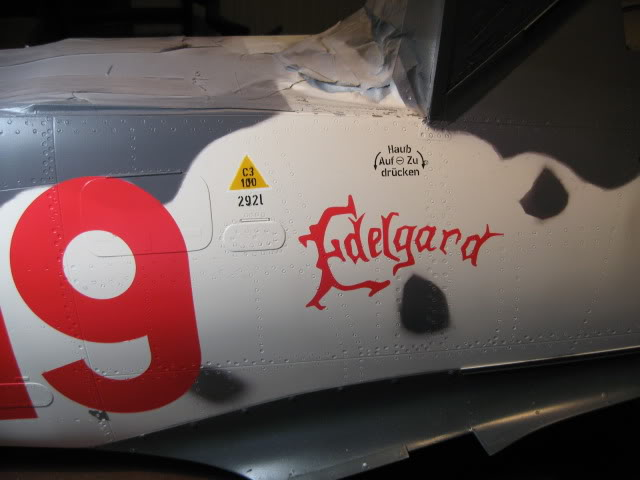 Focke Wulf 190 F4C 1/4 Scale - Page 6 IMG_4711