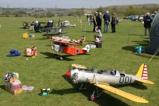 BMFA Scale event - Pontefract IMGedit1740