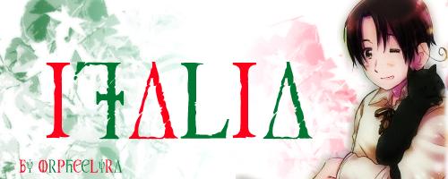 ..::Feliciano Vargas||Italia::.. Firmaitalia