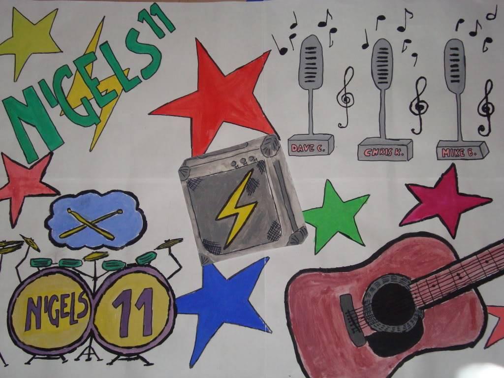 THE NIGELS 11 - CONTEST!!!!!!!! DSC00699