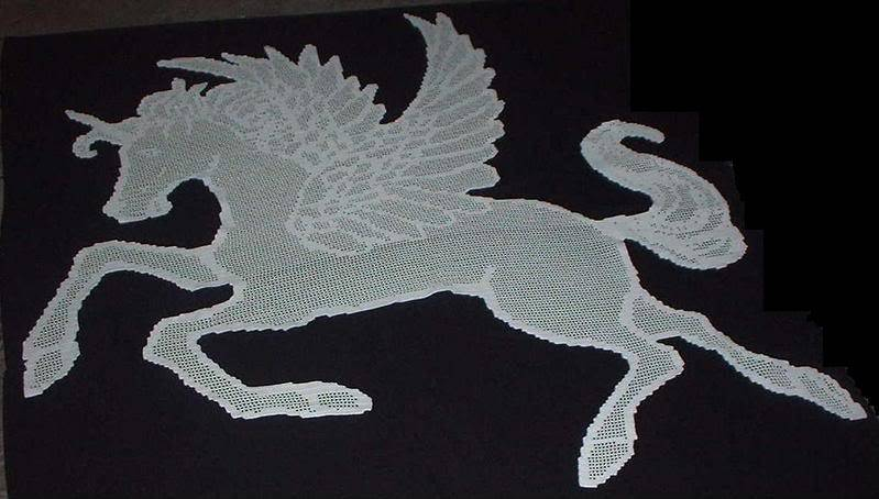 Pegasus Pegasus
