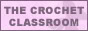 The Crochet Classroom Button Crochetclassroom
