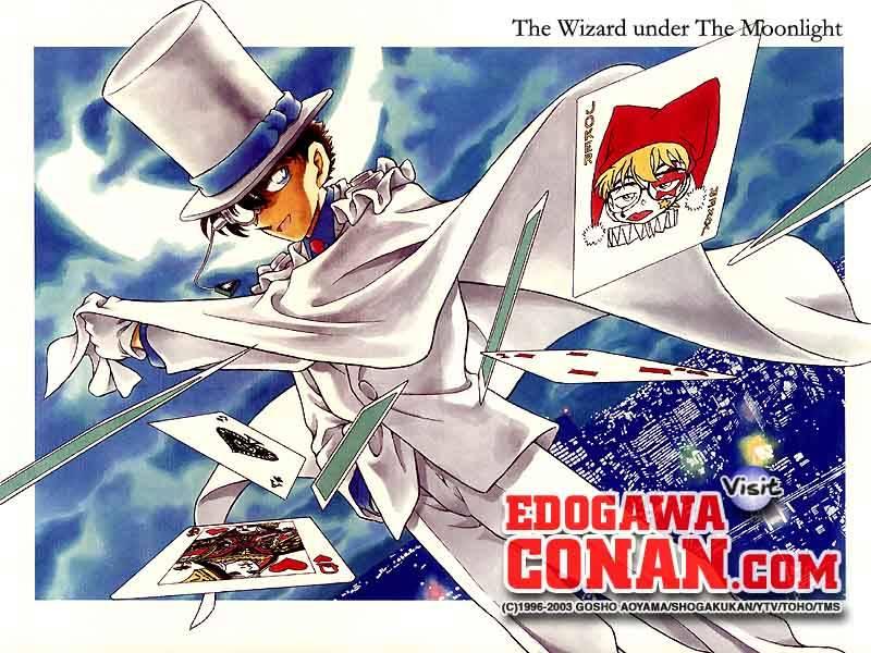 Calendar Wallpapers Conan112