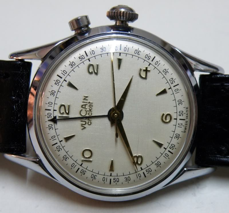 original wrist gents thommen picture view bidfun watches bin archive db cricket cgi revue size in