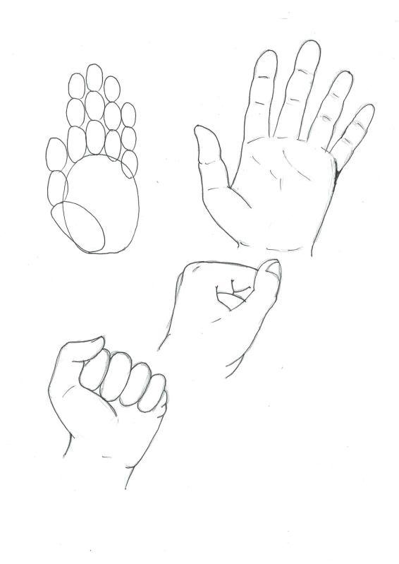 Tutoriales de dibujo con Frontera :D (Nivel 2) Tutorial4-1