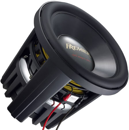 Best Car Audio Brands? Subwoofers