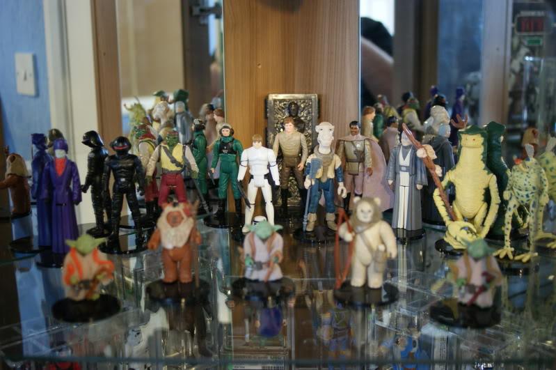 Gandalfs Collection DSC06061