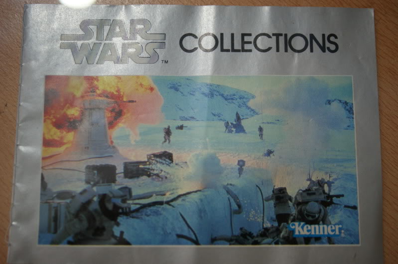 Collecting Vintage Paper Work that show Vintage Star Wars Toys! - Page 4 DSC05873