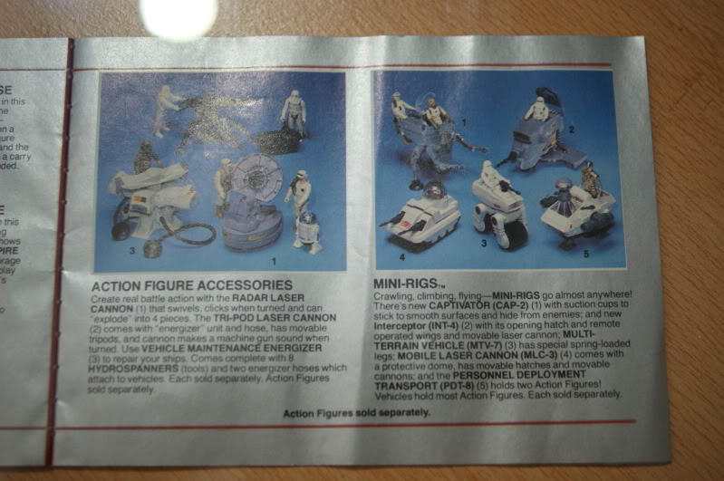 Collecting Vintage Paper Work that show Vintage Star Wars Toys! - Page 4 DSC05877
