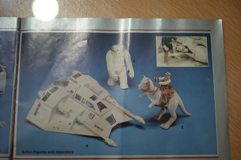 Collecting Vintage Paper Work that show Vintage Star Wars Toys! - Page 4 DSC05879