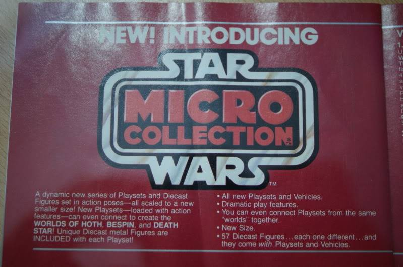 Collecting Vintage Paper Work that show Vintage Star Wars Toys! - Page 4 DSC05884