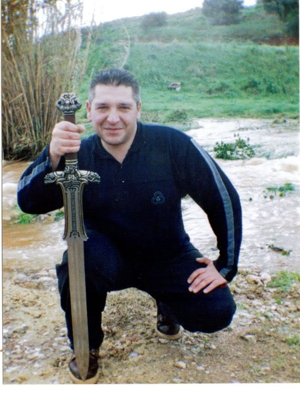 A Conan Fan Sword2