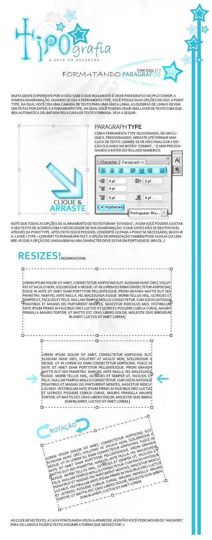 Tipografia. A arte de escrever... Typebyvin02