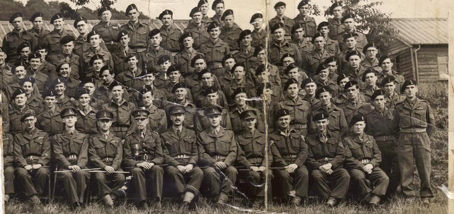R.A.S.C 1944 Grandad11