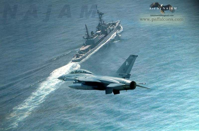 pakistan air force pictures F-16B_Navy-1