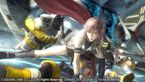 [Preview] Final Fantasy XIII 928790_20060508_screen003