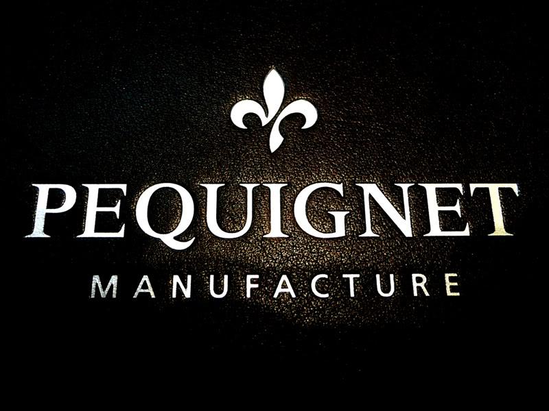BaselWorld 2011 - Pequignet Calibre Royal Pequignet01