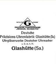 Glashütte Original Senator Panorama Datum Calibre 39 GlashtteOriginal