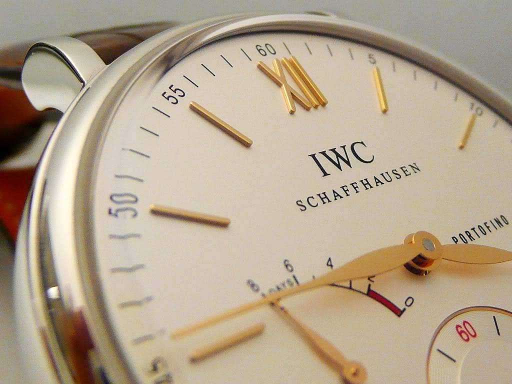 Soirée de présentation des nouveautés IWC à Bruxelles (pictures inside) IWCPortofino8DaysSTWD03
