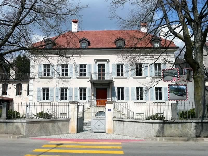 Visite de manufacture chez Parmigiani à Fleurier (1) - Parmigiani & Vaucher Parmigiani101