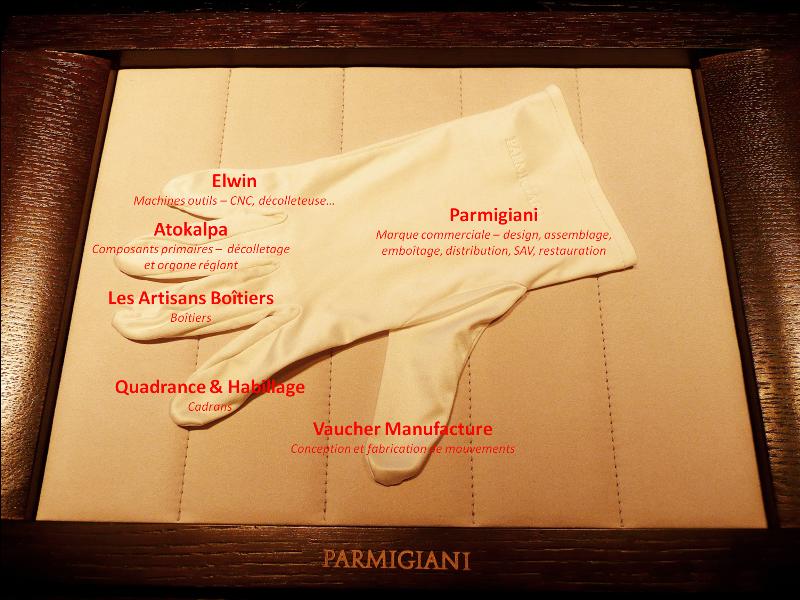 Visite de manufacture chez Parmigiani à Fleurier (1) - Parmigiani & Vaucher Parmigiani102bis