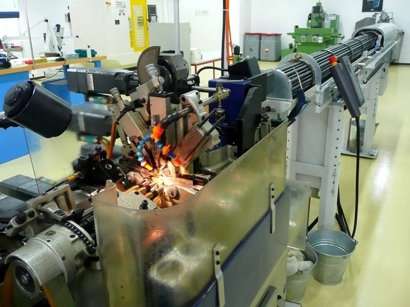 Visite de manufacture chez Parmigiani à Fleurier (1) - Parmigiani & Vaucher Parmigiani107