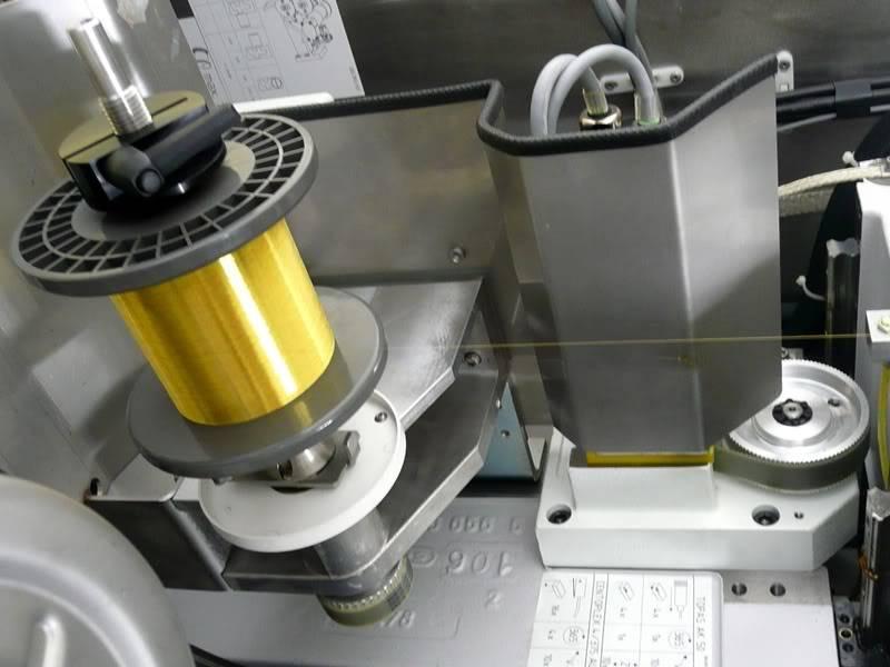 Visite de manufacture chez Parmigiani à Fleurier (1) - Parmigiani & Vaucher Parmigiani111