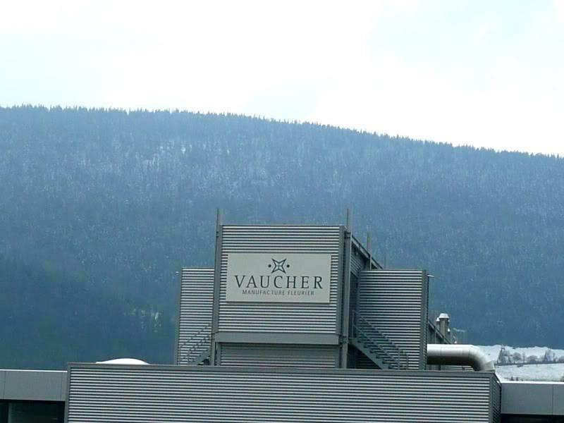 Visite de manufacture chez Parmigiani à Fleurier (1) - Parmigiani & Vaucher Parmigiani116
