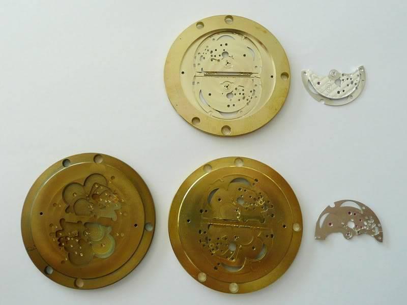 Visite de manufacture chez Parmigiani à Fleurier (1) - Parmigiani & Vaucher Parmigiani118