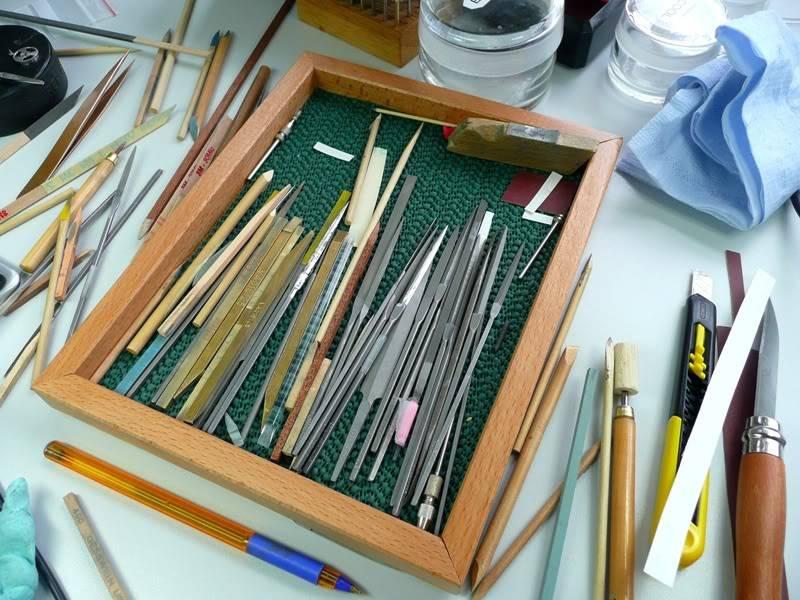 Visite de manufacture chez Parmigiani à Fleurier (1) - Parmigiani & Vaucher Parmigiani124