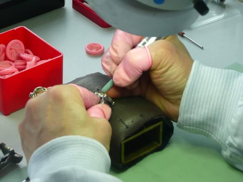 Visite de manufacture chez Parmigiani à Fleurier (1) - Parmigiani & Vaucher Parmigiani125