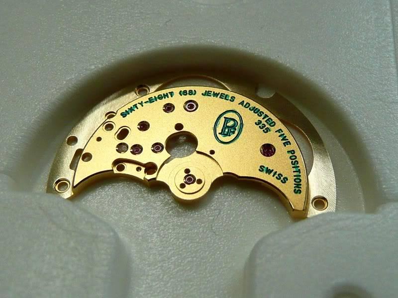 Visite de manufacture chez Parmigiani à Fleurier (1) - Parmigiani & Vaucher Parmigiani127