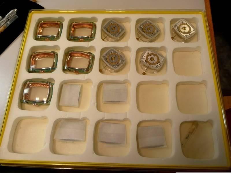 Visite de manufacture chez Parmigiani à Fleurier (1) - Parmigiani & Vaucher Parmigiani233