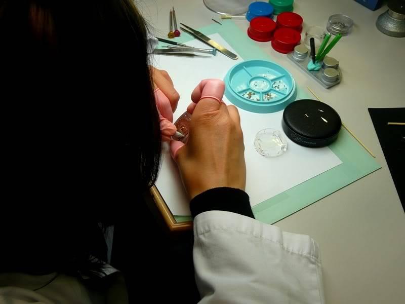 Visite de manufacture chez Parmigiani à Fleurier (1) - Parmigiani & Vaucher Parmigiani235