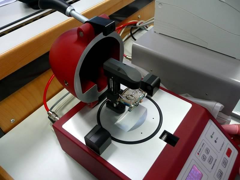 Visite de manufacture chez Parmigiani à Fleurier (1) - Parmigiani & Vaucher Parmigiani244