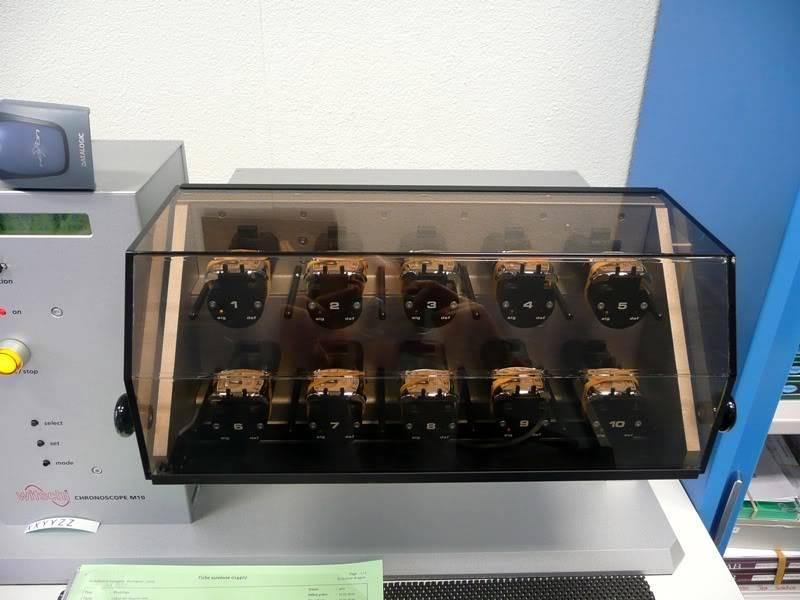 Visite de manufacture chez Parmigiani à Fleurier (1) - Parmigiani & Vaucher Parmigiani247