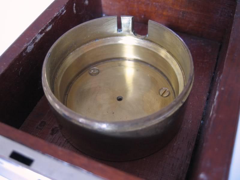 Chronomètre de marine Ulysse Nardin UlysseNardin06
