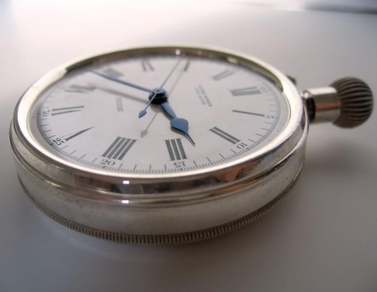 Chronomètre de marine Ulysse Nardin UlysseNardin07
