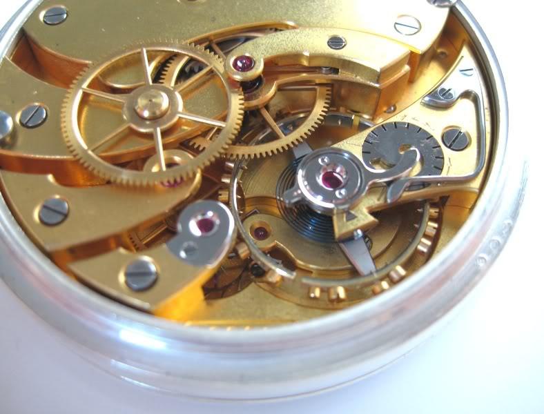 Chronomètre de marine Ulysse Nardin UlysseNardin14