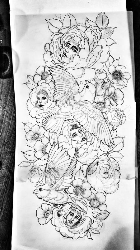 Tattoos - Page 19 78A85A8D-DA94-4633-9E58-368989768D99_zpsxtps4l74